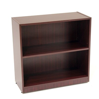 "Regency 30"" High Bookcase"
