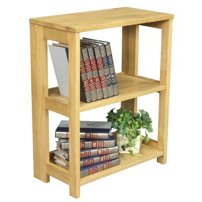 Regency Flip-Flop Folding Bookcase