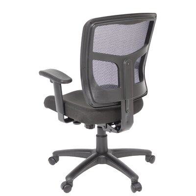 Regency Kiera Mesh Syncro Knee-Tilt Office Chair with Arms