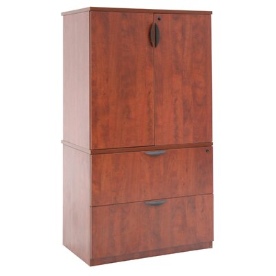 Regency Legacy 2-Drawer  File