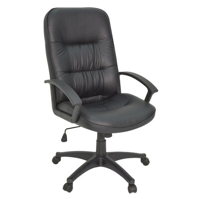 Regency Stratus Swivel Chair with Arms