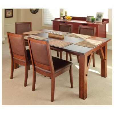 Conrad Grebel Farmington Dining Table