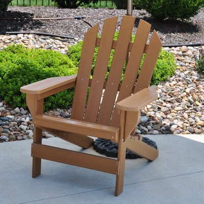 Cape Cod Adirondack Chair