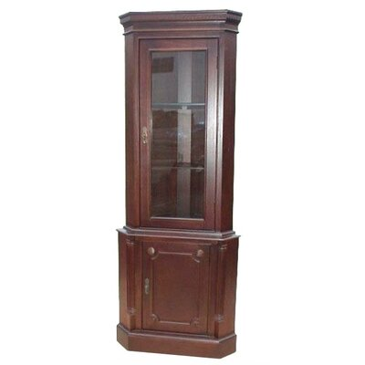 dining room corner cabinet wayfair