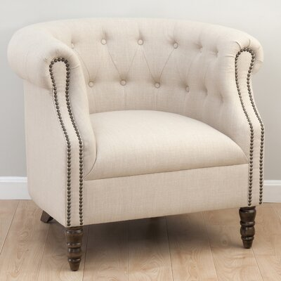 Jofran Grace Tufted Chair