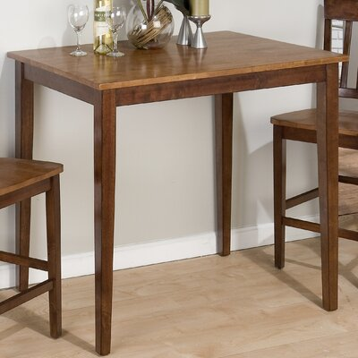 Jofran Counter Height Dining Table