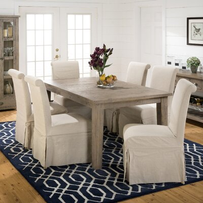 Slater Mill Dining Table