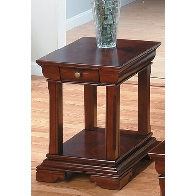 Jofran Miniatures End Table
