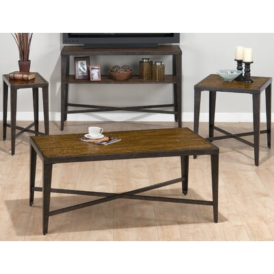 Jofran Glenna Coffee Table Set