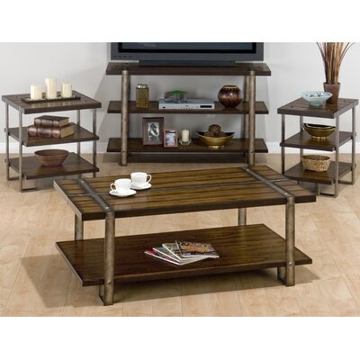 Jofran Malden Coffee Table Set