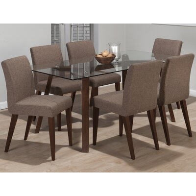 Charlestown 7 Piece Dining Set