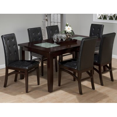 Jofran Chadwick 7 Piece Dining Set