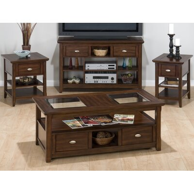 Jofran Bellingham Coffee Table Set