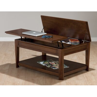 Jofran Bowie Birch Coffee Table
