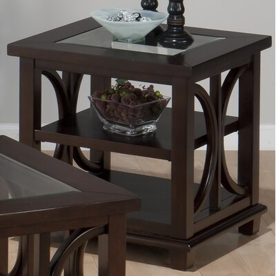 Panama End Table