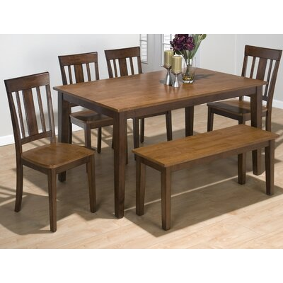 Jofran 5 Piece Dining Set