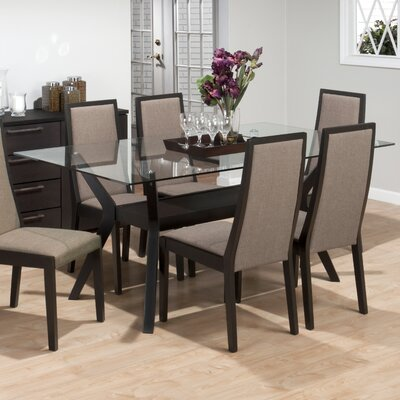Jofran Midtown 7 Piece Dining Set
