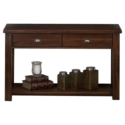 Jofran Urban Lodge Console Table