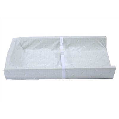 Serta Crib Mattresses Nightstar Changing Pad with Comfort Shield