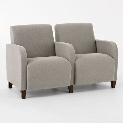 Lesro Siena Two Seat Loveseat