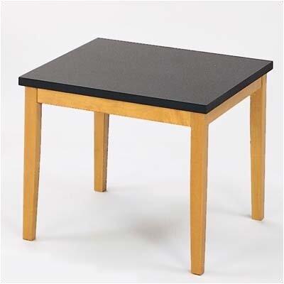 Lesro Lenox Series Corner Table