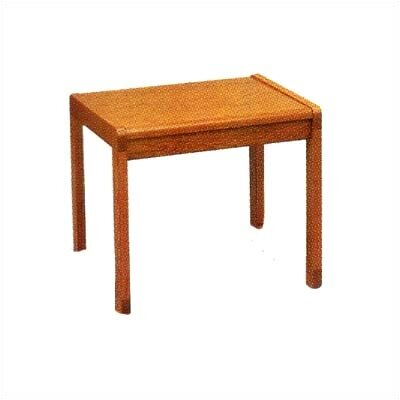 Lesro Classic Series Regal End Table (4 post)