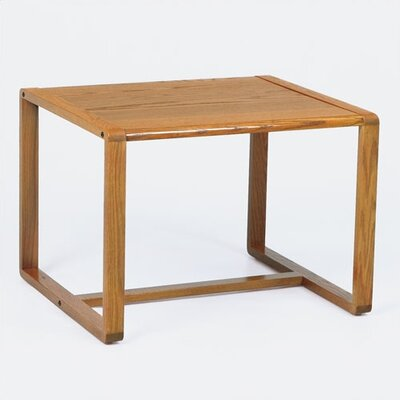 Lesro Contour Series Corner Table
