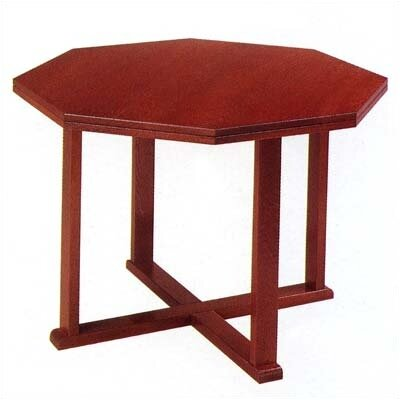 Lesro Contemporary Series Octagonal Gathering Table