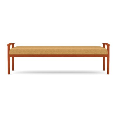 Lesro Amherst Three Seat Bench