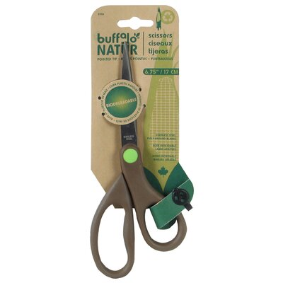 Buffalo Originial Inc Round Point Scissor
