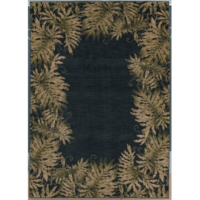 Tommy Bahama Rugs Home Nylon Jungle Tumble Rug
