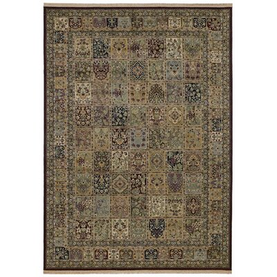 Tommy Bahama Rugs Home Nylon Multi Paradise Tiles Rug