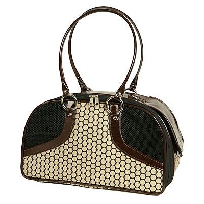 Classic Roxy Pet Carrier