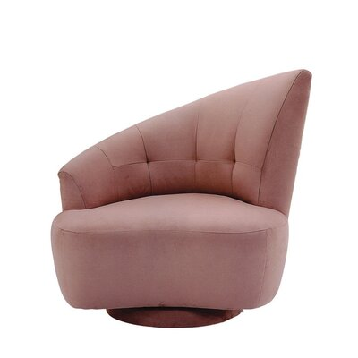 Odyssey Left Swivel Chair