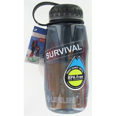 Lifeline First Aid Survival In A Bottle