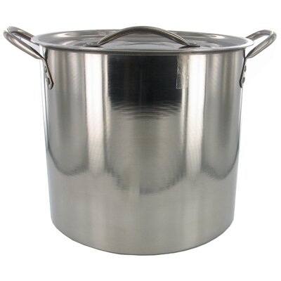 Bradshaw Stock Pot