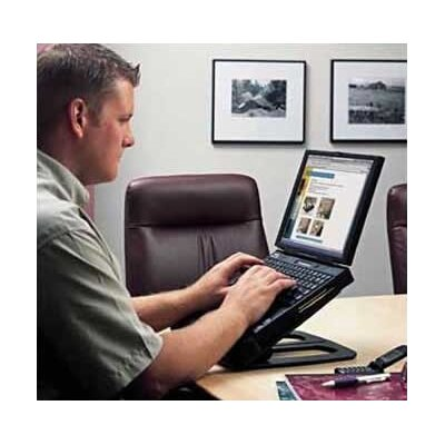Workrite Ergonomics Portable Laptop Station