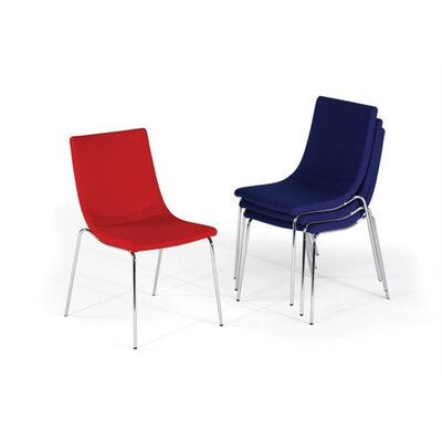 Artifort Dive Side Chair by Michiel van der Kley