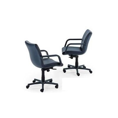 Artifort Michigan Mid-Back Task Chair