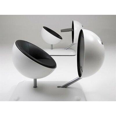 Artifort Globus Flexible Workstation by Michiel van der Kley