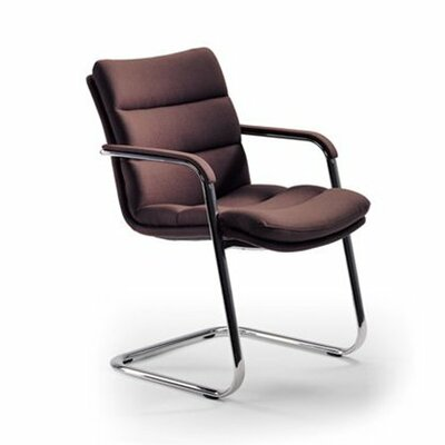 Artifort Channel Low-Back Office Chair