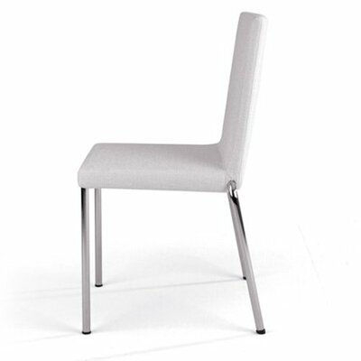 Artifort Maxx Side Chair by Toine van den Heuvel