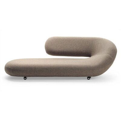 Artifort Fabric Chaise Lounge