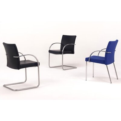 Artifort Arm Chair by Wolfgang C.R. Mezger
