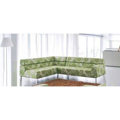 Lex Corner Sofa by Patrick Norguet