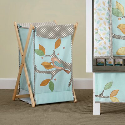 MiGi Little Tree Crib Bedding Collection