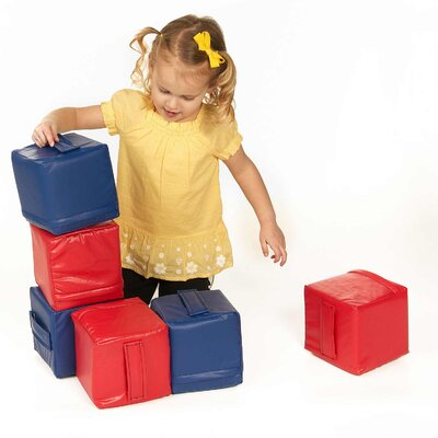Foamnasium Baby Blocks