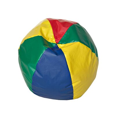 Foamnasium Wacky Sack Bean Bag Chair