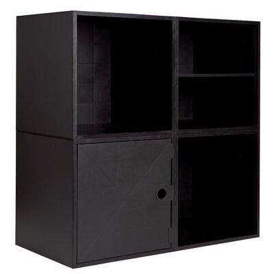 iCube Modular 4 Cube Storage System