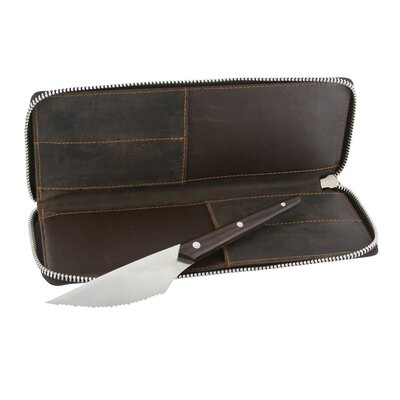 Zwilling JA Henckels 4 Piece Gentlemen's Steak Knife Set